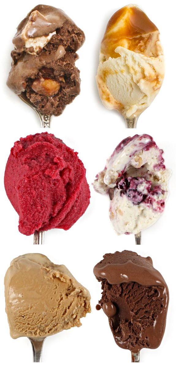 A CUP OF JO: Gift idea for new parents: Jenis ice cream