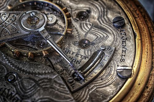 antique watch   Tumblr