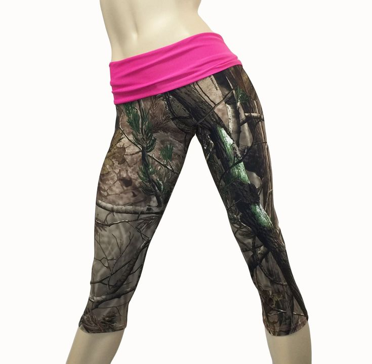 Realtree Camo Yoga Shorts Color Options By Girlswithguns22: 17+ Ideas About Camo Workout Clothes On Pinterest