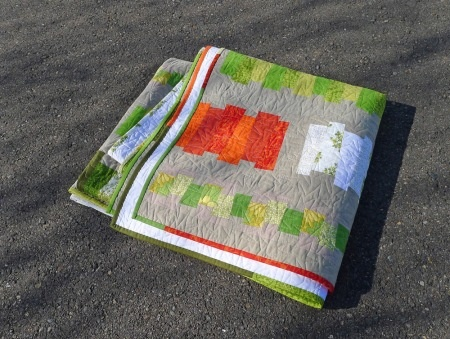 free motion quilting on a home machineFree Mots Quilt, Large Quilt, Xylophone Quilt, Beds Quilt, Quilt 88, Freemotion Quilt, Quilt Tips, Quilting Tips, Larger Quilt