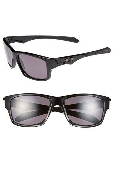 1dc8de3ecd6 Men s Oakley  Jupiter Squared  56mm Sunglasses - Black - Sale! Up to ...