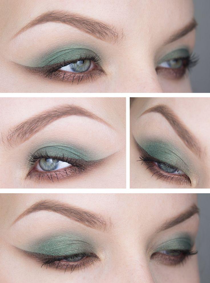 Makeup – Fary tale by Sandra Holmbom