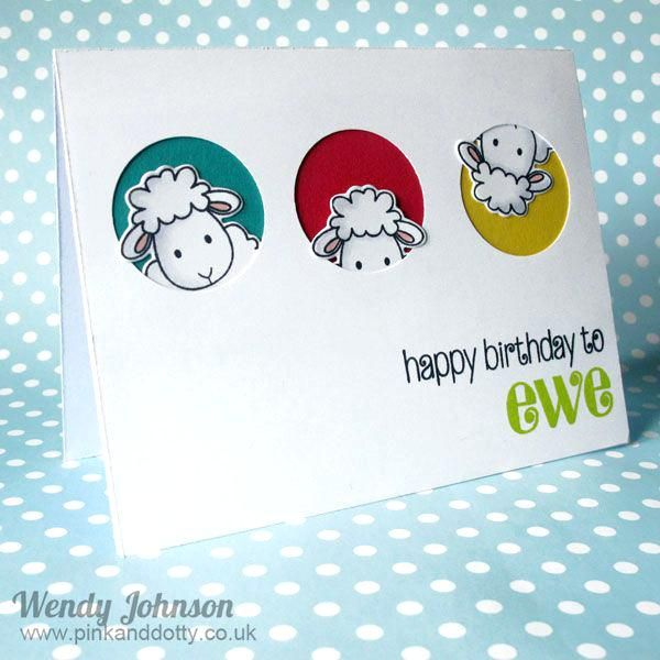 Pinterest Birthday Cards This Layout Would Be Cute With The Crazy Birds Handmade A Birthday Card Pinterest Handm Cards Happy Birthday Cards Kids Birthday Cards