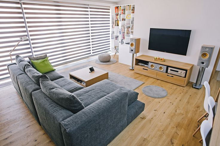 Apartment AAA / Miklavz Tacol