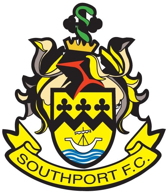 southport fc - Google Search