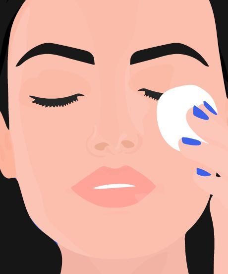 If you wake up with mascara still smeared around your eyes, it's likely that you aren't removing your makeup properly before bed. You already know the importance of removing your makeup each night and washing your face to prevent irritation and...