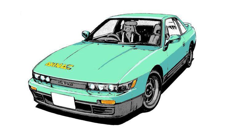 Silvia S13 by Koebi