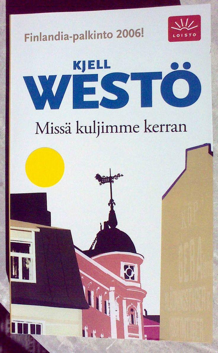 Missa Kuljimme Kerran by Kjell Westo