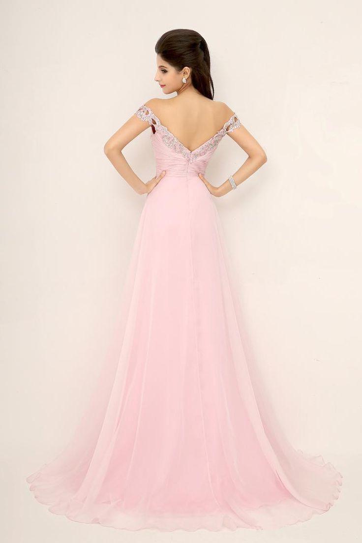 42 best Prom dress images on Pinterest | Grad dresses, Ball dresses ...