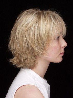 Die Besten 25 Frisuren Für Dünnes Haar Ideen Auf Pinterest