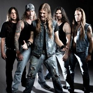 Iced Earth | Book of Metal