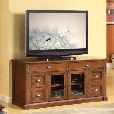 Bayside Furnishings TV Console w just need the new