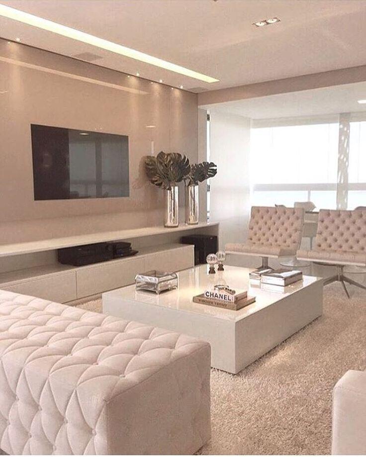 25 melhores ideias sobre salas de estar elegantes no for Sala de estar no minecraft