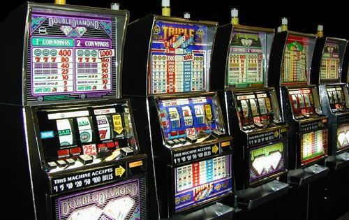 http://theimgame.com/man-makes-machines-converts-money-through-free-online-slots/ Gaming online through online slots is the modern day trend in gaining rich quickly in a smart way in spite of taking these games unlikely to be a known gamble.