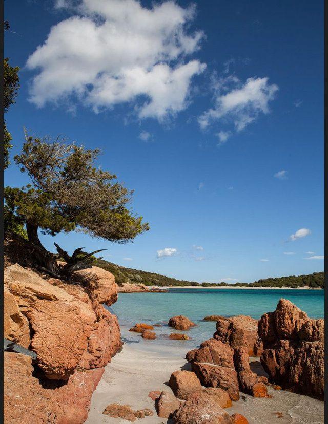Les plus belles plages de Corse -Rondinara