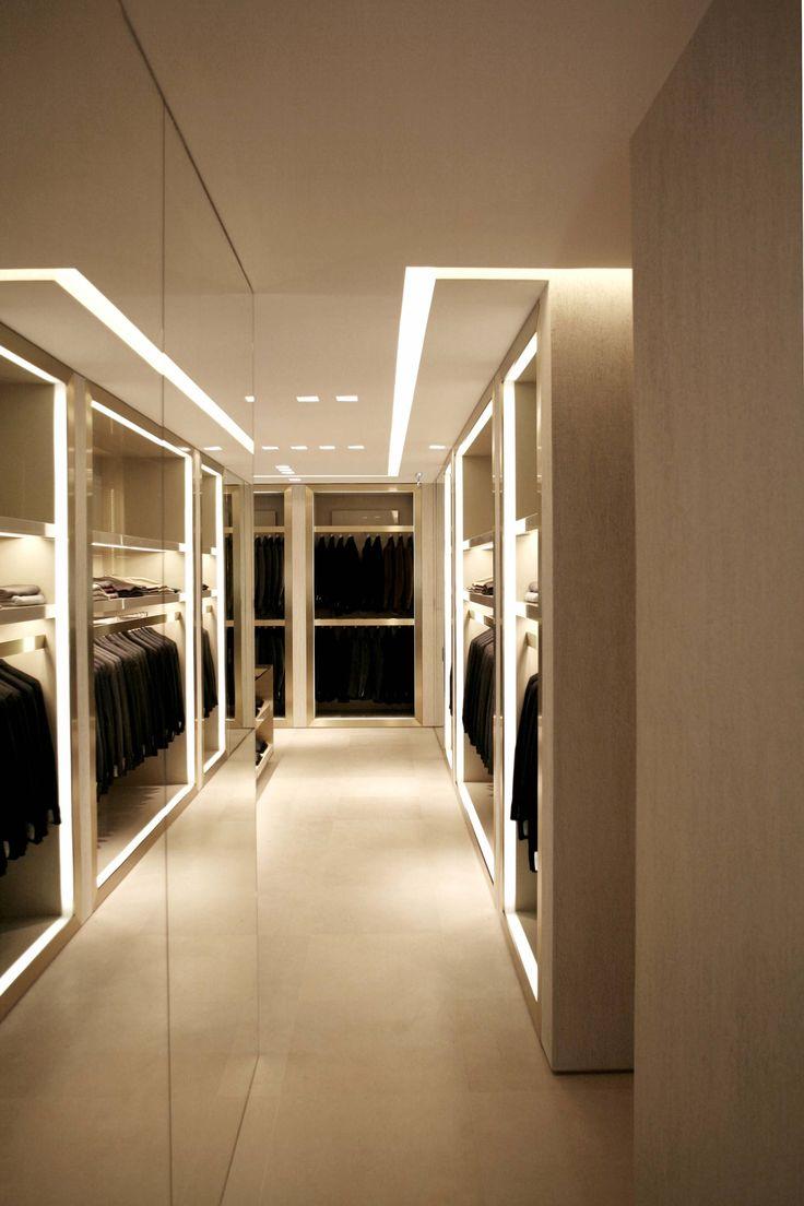 Bauhaus Begehbarer Kleiderschrank ~ Meer dan 1000 ideeën over Begehbarer Kleiderschrank Planen op