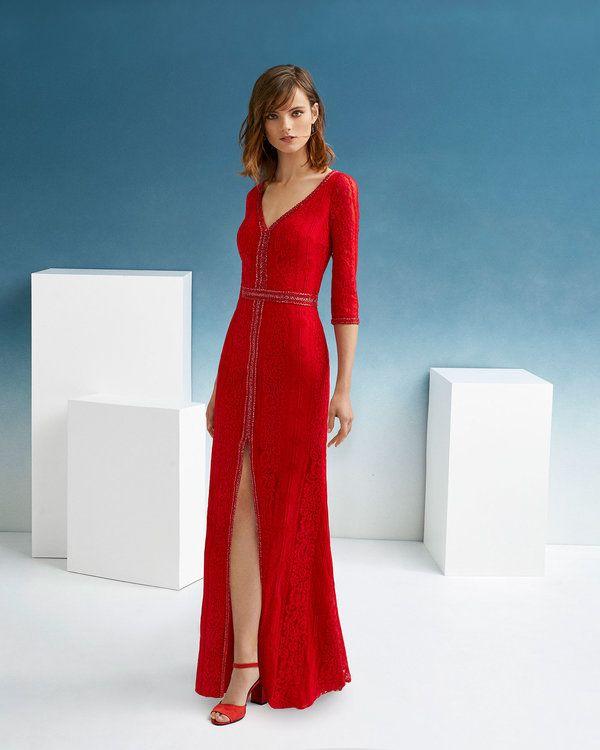 Nuevas tendencias en vestidos de fiesta