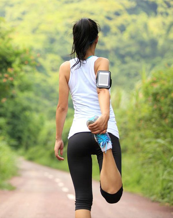 Les antioxydants dans le sport. #sport #antioxydants
