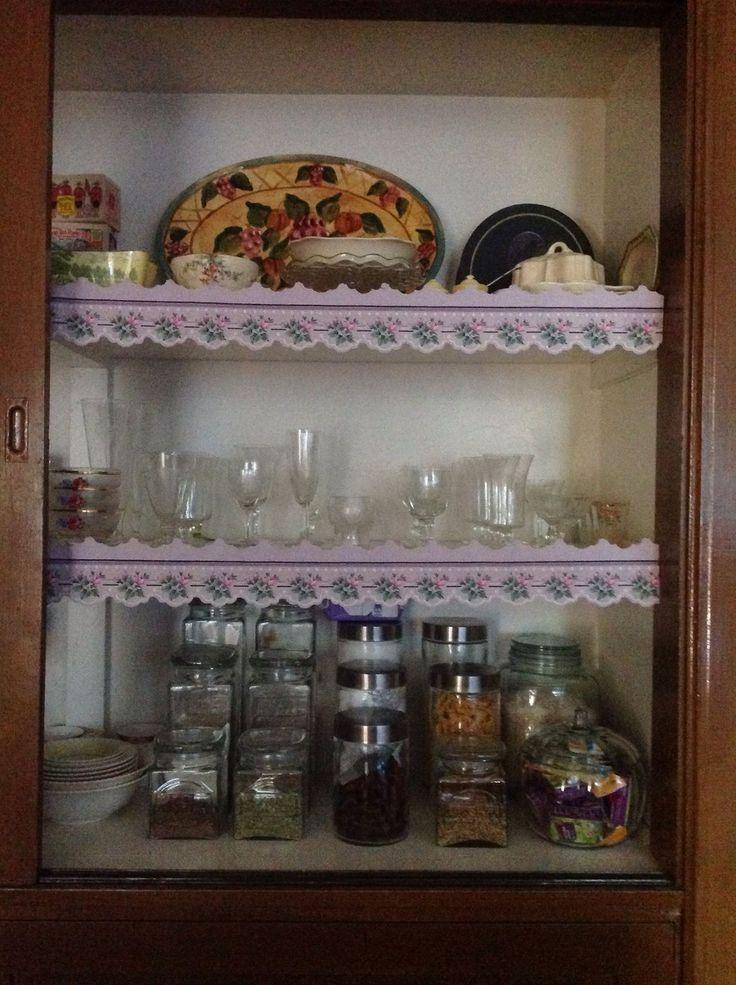 Kitchen Cabinet 19 Nov 2014