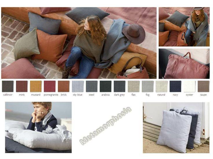 17 best images about metamorphosia shop on pinterest pewter models and sofas - Plaid voor sofa met hoek ...