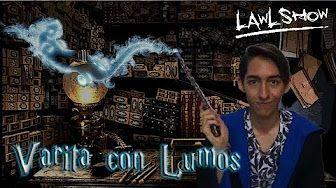 NUEVO TEST DE POTTERMORE! | VARITA MÁGICA 2016 (ESPAÑOL!) | Caro LeStrange - YouTube