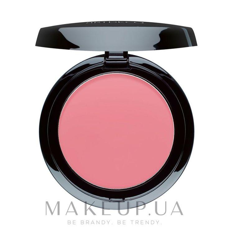 Купить Кремовые румяна-блеск - Artdeco Cream Rouge for Cheeks and Lips на makeup.com.ua — фото 25 - Creamy Love