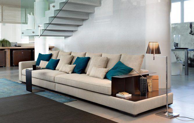 Design 2013 Ditre Italia - Sofa Loman Soft - Products - Design