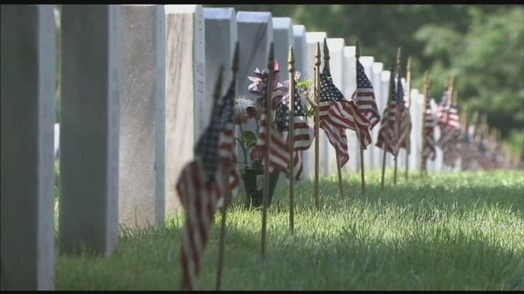memorial day news story ideas
