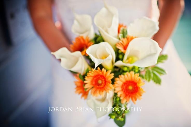 Summer bridal bouquets...: Bridal Bouquets Nice, Wedding Ideas, Bride Bouquets, Wedding Flowers, Bouquets Nice Bright, Flower Ideas, Bouquet Ideas, Summer Bridal, Bride Groom Bridal