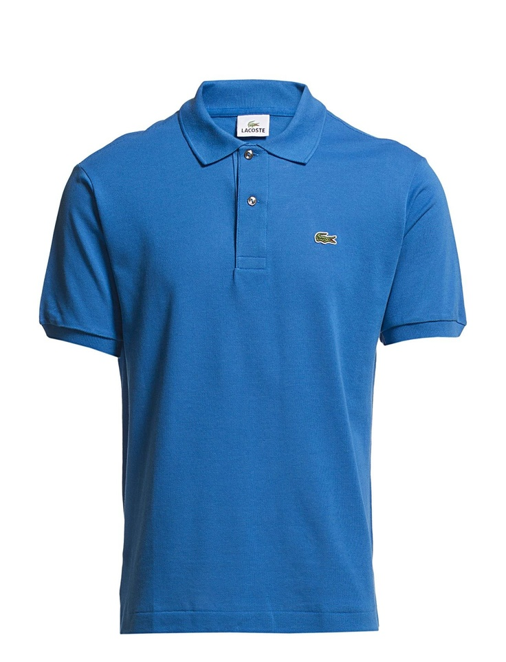 Lacoste - Lacoste Poloshirt short sleves