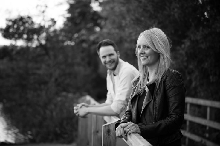 Richard & Faye - Engagement shoot FleetHampshire When i saw the weather for the evening i met with Faye and Richard i thought it was to good to be true. It had been raining the whole week before and was set to rain the daysafter as well, so we really