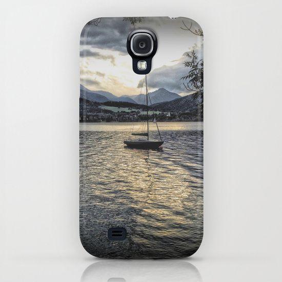Misty Waters iPhone & iPod Case by AngelEowyn. $35.00