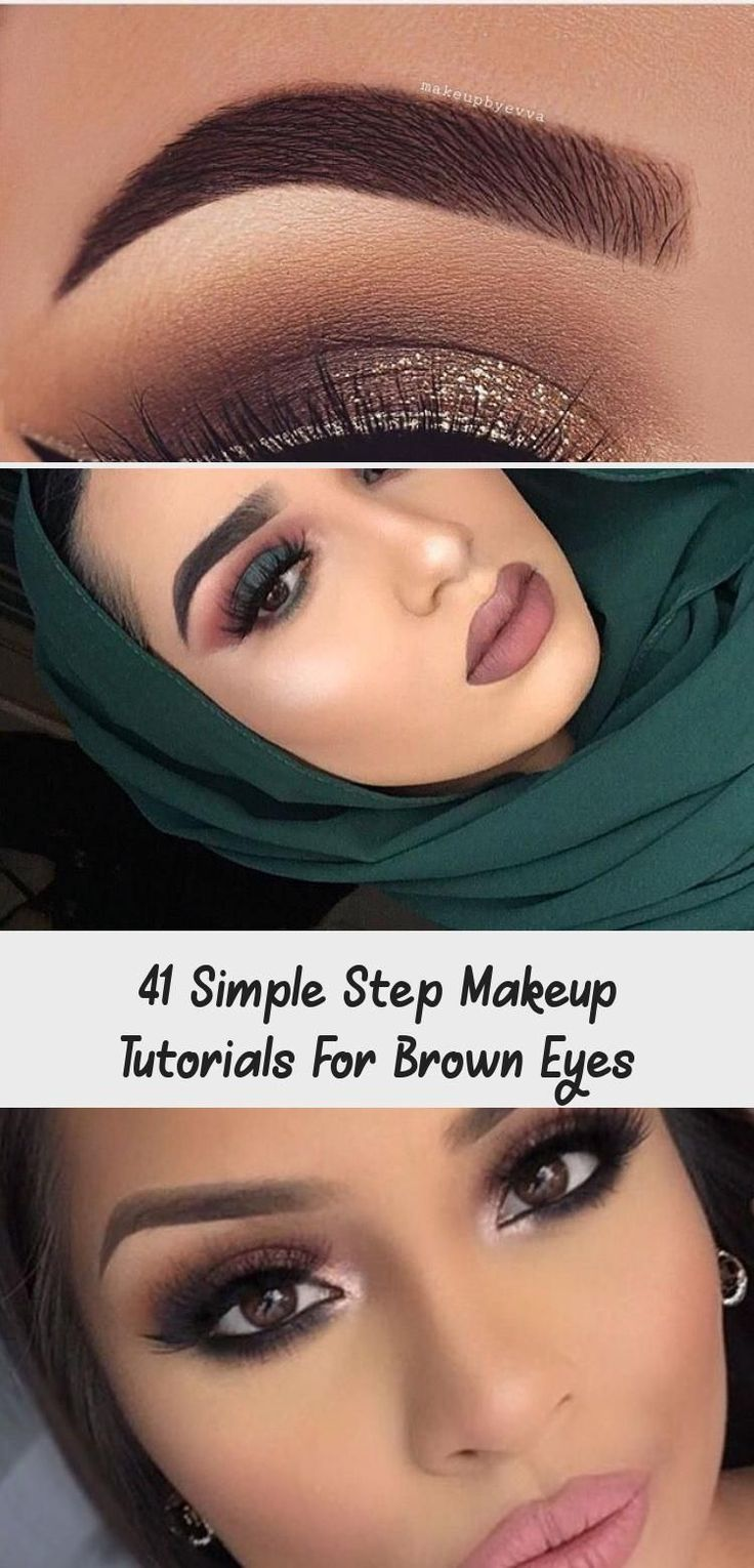 Pin by Perajos on Maquillaje in 2020 Easy makeup