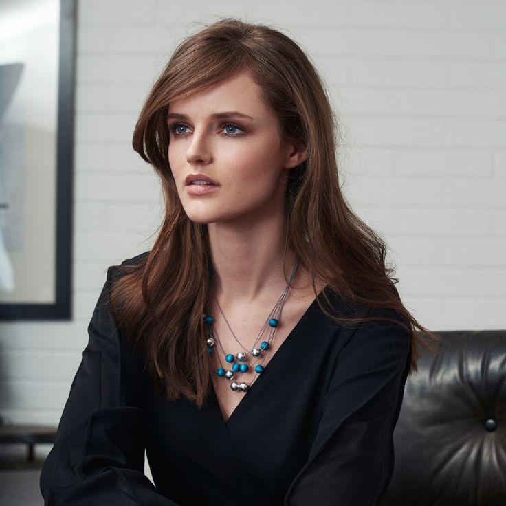 Aarikka - Necklaces : Unelma necklace