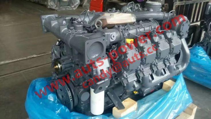 Deutz 1015 Diesel Engine  Website: www.auts-power.com   Email: candy@auts.cc  Skype: candy.auts