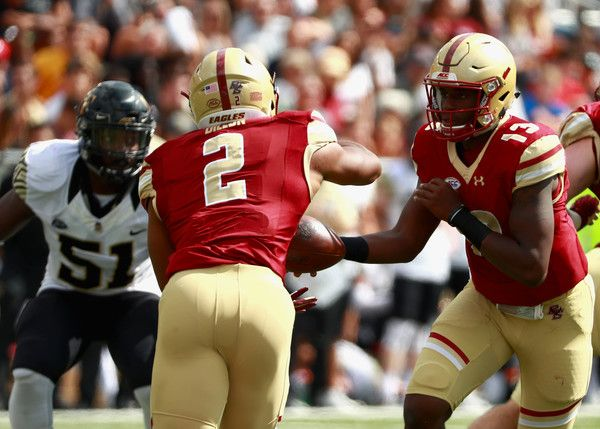 """A very interesting Week Eleven is in the books, and it is now time to look ahead to the twelfth week of the college football season and the """"sneaky"""" plays it has in store for fantasy owners. Here is a look at some guys who might fill in nicely for owners in need of a potential diamond in the rou..."""