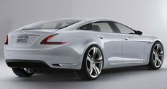 The 2017 Jaguar XJ Concept image is posted on http://www.gtopcars.com by Linda Marrero at Jun 7, 2016.