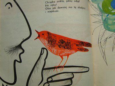 by Barbara Gawdzik-Brzozowska