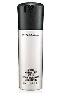 MAC Studio Moisture Fix SPF 15