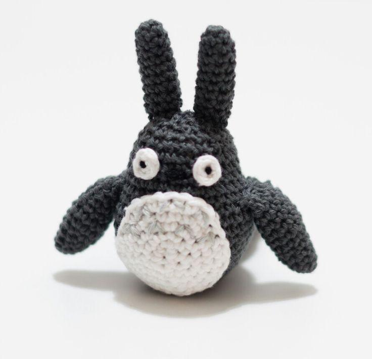 10 best Crochet Minion images by Silvia Beatriz Antón Márquez on ...