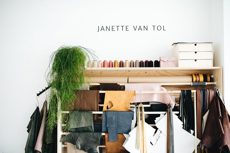 Everyday essentials that last a lifetime | About Janette van Tol