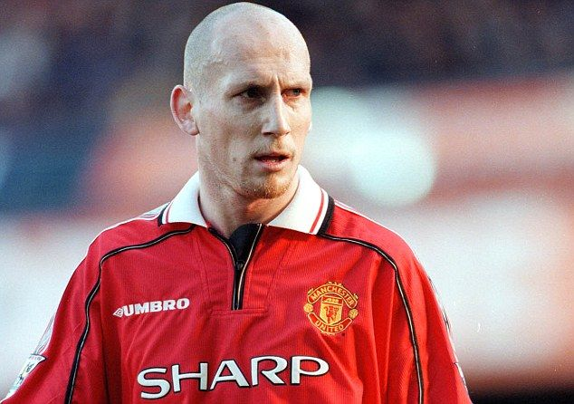 Jaap Stam's departure was a mistake according to Sir Alex Ferguson