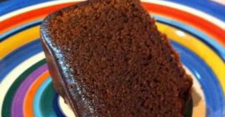 The Best Ever Mud Cake