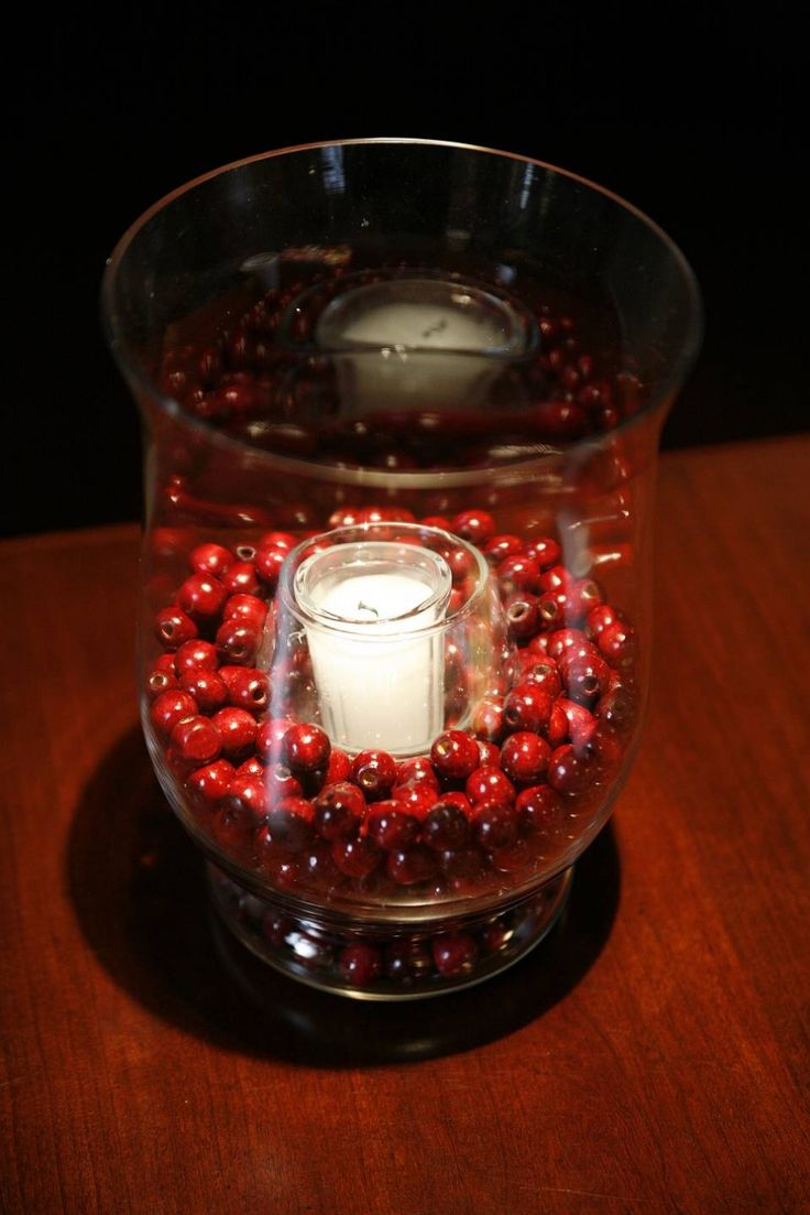 Christmas candles wonderful christmas candle decoration ideas - Decoration Of Christmas Candles Do It Yourself At Home