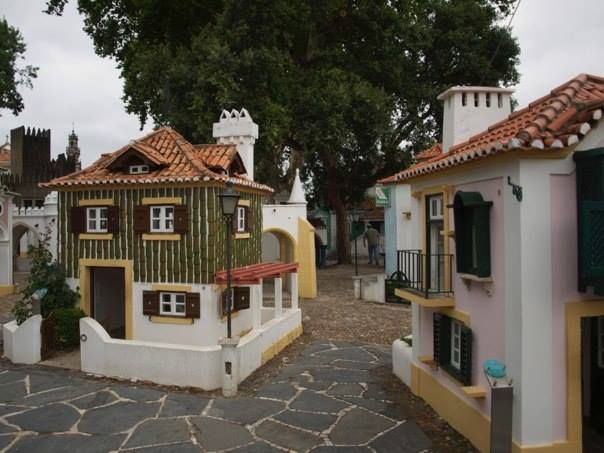 Portugal dos Pequenitos, Coimbra (photo: Carlos Amaral)