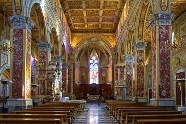 La cattedrale di rossano