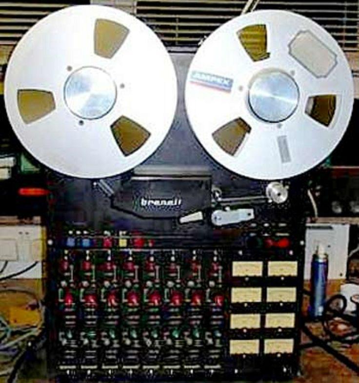 Brenell Mini 8  - www.remix-numerisation.fr - Rendez vos souvenirs durables ! - Sauvegarde - Transfert - Copie - Digitalisation - Restauration de bande magnétique Audio - MiniDisc - Cassette Audio et Cassette VHS - VHSC - SVHSC - Video8 - Hi8 - Digital8 - MiniDv - Laserdisc - Bobine fil d'acier - Micro-cassette - Digitalisation audio - Elcaset