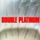 Kiss - Double Platinum - my first record ever!