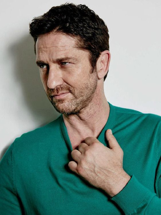 Your source for talented scottish actor Gerard Butler. Here you will find the latest news, awesome...