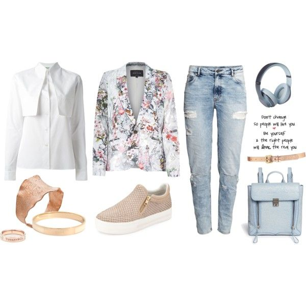 """Waiting for Spring"" by monikazajac on Polyvore"